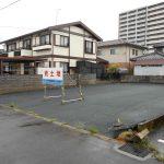 新潟市中央区鐙 売土地